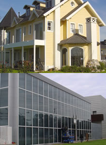 Carpinter a de aluminio fabrica de aberturas for Dado arredamenti modena
